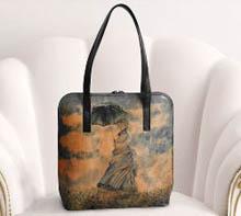 Maľované kabelky