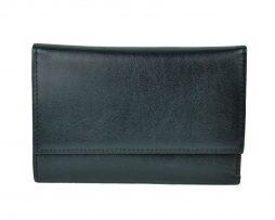fc5d3d755e The product is already in the wishlist! Browse Wishlist · Elegantná  peňaženka z pravej kože č.8559 v čiernej farbe.