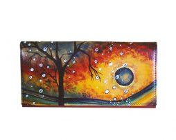 Ručne-maľovaná-peňaženka-7757-s-motívom-Zima