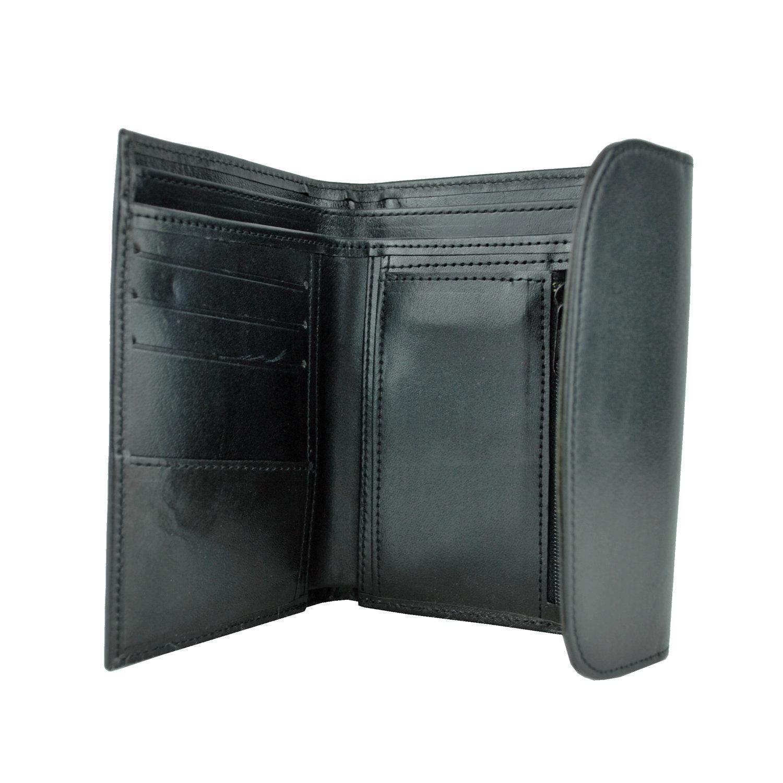 0f142a7881 Kožená dámska peňaženka z prírodnej usne. Nezabúdajte