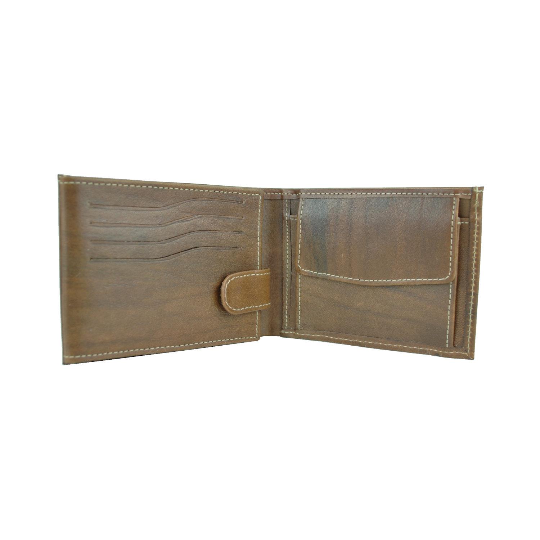 Pánska kožená peňaženka č.8552 03b51234747